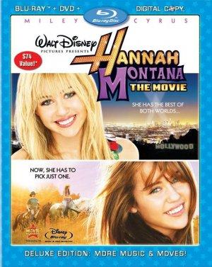 Hannah Montana: The Movie 668x840