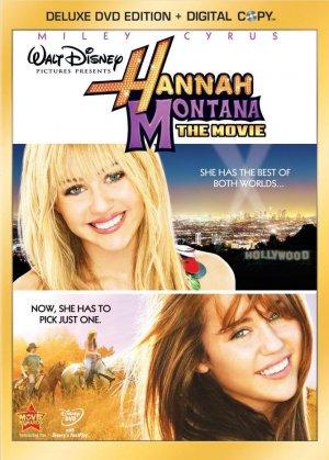 Hannah Montana: The Movie 669x934