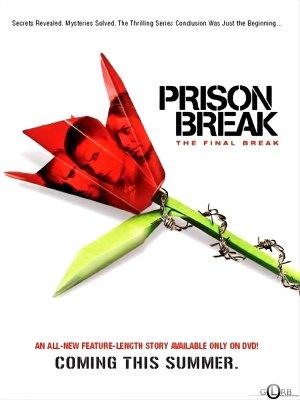 Prison Break: The Final Break 2520x3360