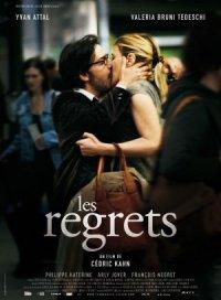 Von Liebe und Bedauern poster