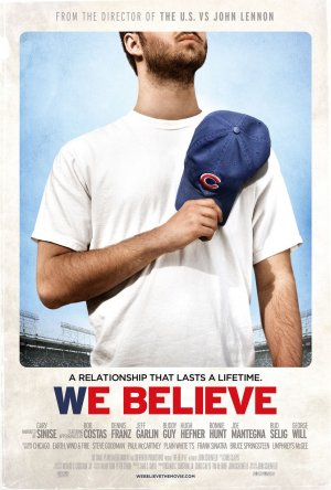 We Believe Poster