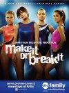 Make It or Break It poster