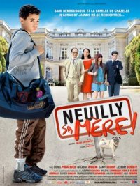 Neuilly sa mère! poster