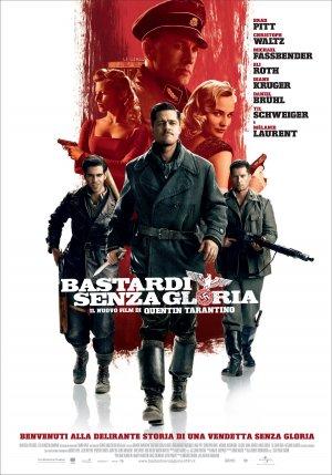 Inglourious Basterds 1500x2143