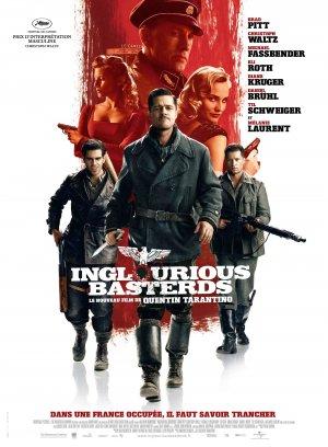 Inglourious Basterds 1900x2581