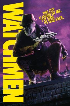 Watchmen 2000x3000
