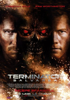 Terminator Salvation 1943x2780