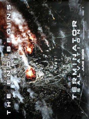 Terminator Salvation 850x1134