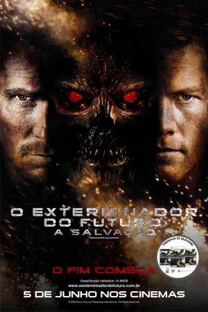Terminator Salvation 1181x1772