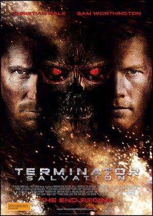 Terminator Salvation 300x424