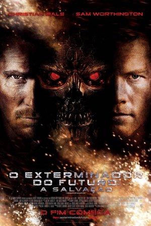Terminator Salvation 1181x1771