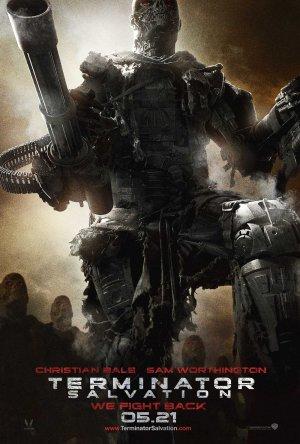 Terminator Salvation 1600x2369