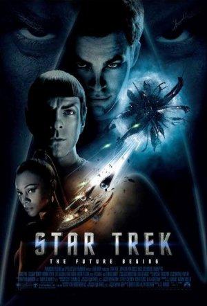 Star Trek 432x637