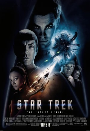 Star Trek 2000x2900