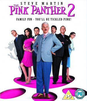 The Pink Panther 2 683x793