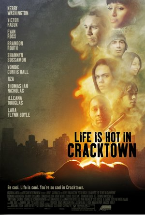 Life Is Hot in Cracktown 2700x4000
