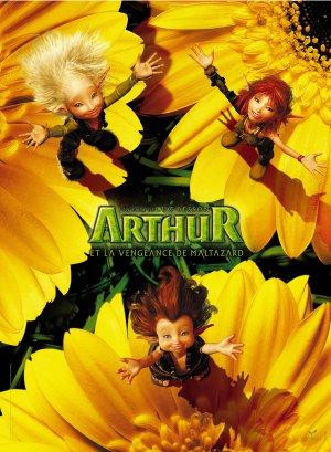 Arthur et la vengeance de Maltazard 3608x4921