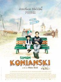 Simon Konianski poster