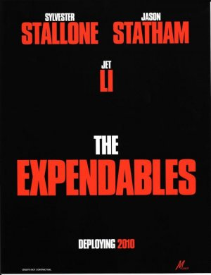 The Expendables 530x689