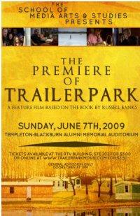 Trailerpark poster