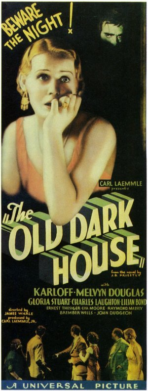 The Old Dark House 580x1529