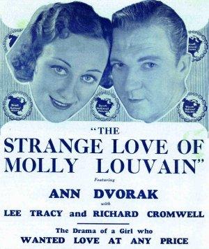 The Strange Love of Molly Louvain 1202x1427