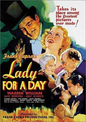 Lady for a Day 336x475