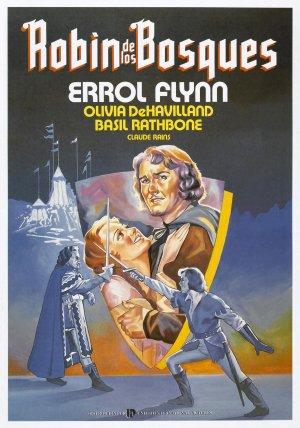 The Adventures of Robin Hood 2000x2850