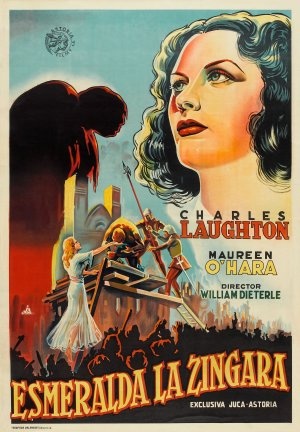The Hunchback of Notre Dame 1870x2690