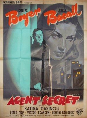 Confidential Agent 1000x1351