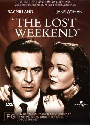 The Lost Weekend 714x997