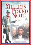 The Million Pound Note Cover
