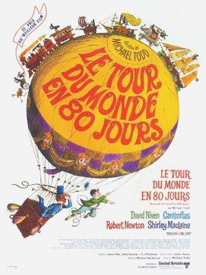 Le tour du monde en 80 jours 2250x3000
