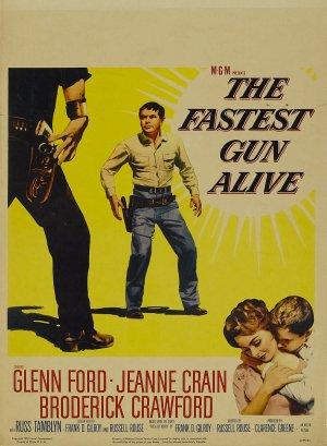 The Fastest Gun Alive 1156x1576