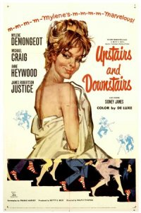 Upstairs and Downstairs poster