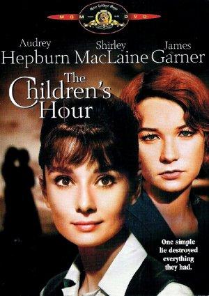 The Children's Hour 835x1184