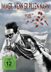 Mr. Terrific poster