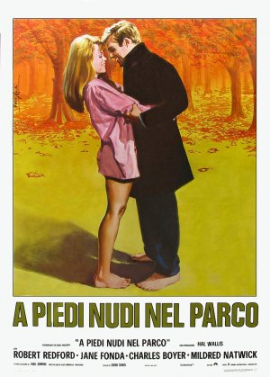 Barefoot in the Park 1629x2274