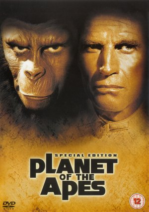 Planet of the Apes 1526x2175