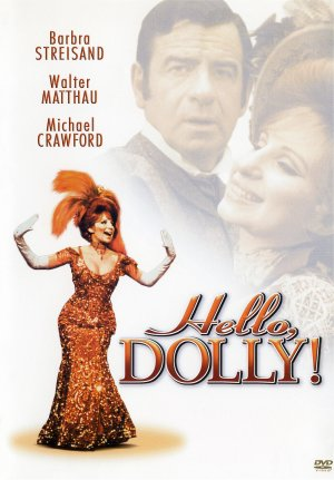 Hello, Dolly! 1515x2178