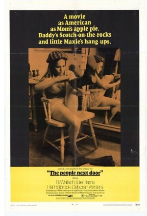 The People Next Door Poster