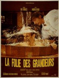Delusions of Grandeur poster