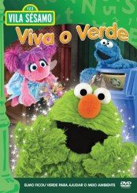 Vila Sésamo poster