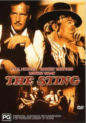 The Sting movies
