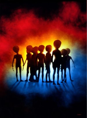 Close Encounters of the Third Kind 1447x1959