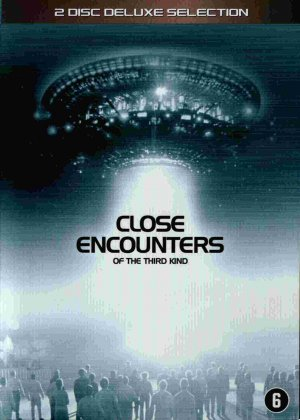 Close Encounters of the Third Kind 1541x2155