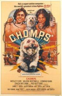 C.H.O.M.P.S. poster
