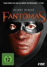 Fantômas poster