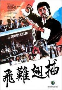 Iron Chain Assassin poster