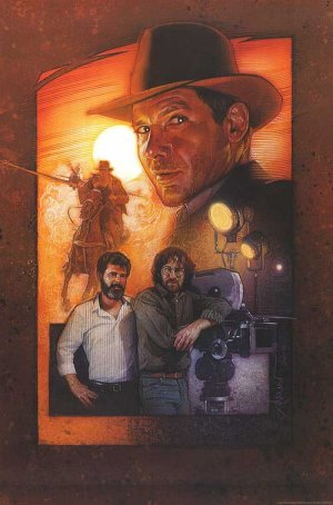Raiders of the Lost Ark 500x757